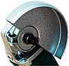 Углошлифовальная машинка (Болгарка) DWT WS08-125 T, фото 8