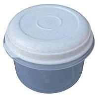 Ёмкость для сыпучих продуктов 0,7 литра (Горизонт, Харьков)