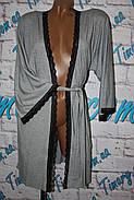 Комплект халат и сорочка, фото 7
