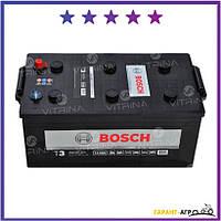 Аккумулятор BOSCH 200Ah-12v T3080 (518x276x242) с боковыми клеммами | L, EN1050 (Европа)