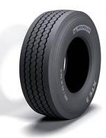 Новые грузовые шины Michelin XTE3, 385 65 22.5