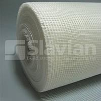 Армирующая стекловолоконная сетка 60гр/м2 2*2  50m Slavian EU