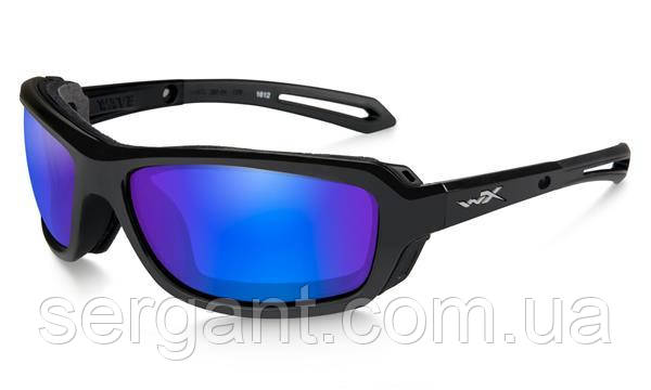 Тактические очки Wiley X Wave