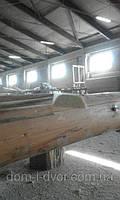 40мм*7*2000-3000мм Деревянный нащельник гладкий целный, фото 1