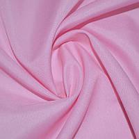 Габардин облегченный розовый ш.150 (11005.006)