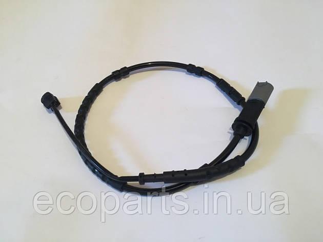 Датчик зносу гальмівних колодок задній BMW i3, фото 2