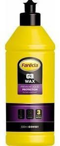 Защитная полироль G3 Wax Premium Liquid Protection №3 (1л)
