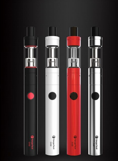 Электронная сигарета Kangertech TOP EVOD Kit