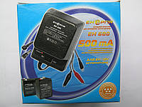 Зарядное устройство для аккумуляторов 6В и 12В ЕН-600