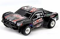 Машинка на радиоуправлении автомодель шорт-корс 1:24 wl toys a232-v2 4wd 35км/час