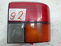 Фонарь правый VW T 4,Фольксваген Транспортер Т-4