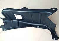 Правая боковая защита двигателя Шкода Октавия Тур Skoda Octavia Tour пластик 1J0825250G SkodaMag, фото 1