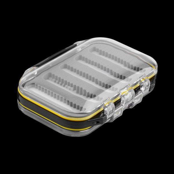 Коробка для мормышек 106 × 76 x 40 мм