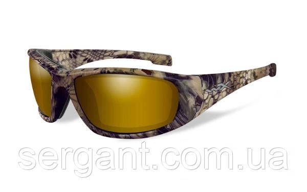 Тактические очки Wiley X Boss
