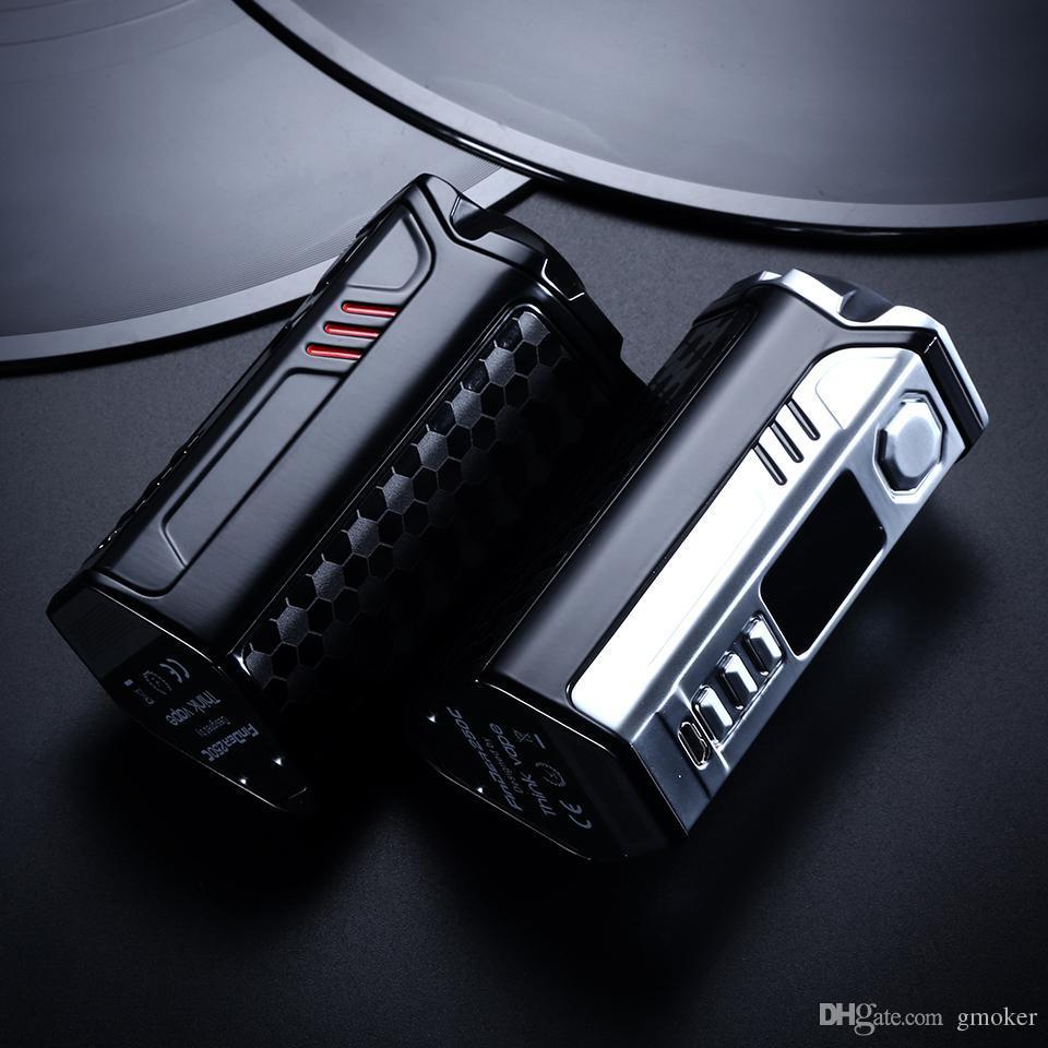 Think Vape Finder DNA250C 300W - Батарейный блок Оригинал