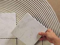 Клей для плитки – що треба знати?