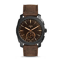 Fossil Hybrid Smartwatch Machine Dark FTW1163