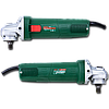 Углошлифовальная машина (Болгарка) DWT WS08-125 E, фото 4