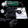 Углошлифовальная машина (Болгарка) DWT WS08-125 E, фото 6