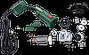 Углошлифовальная машина (Болгарка) DWT WS08-125 E, фото 9