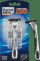 Станок для бритья Balea men 3-Klingen Rasierer , фото 1