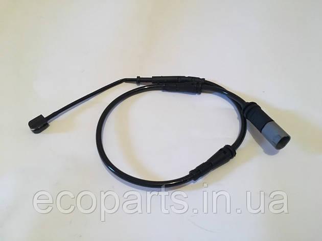 Датчик зносу гальмівних колодок передній BMW i3, фото 2