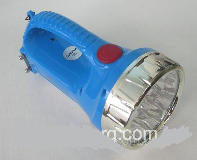Фонарик аккумуляторный YJ-2804