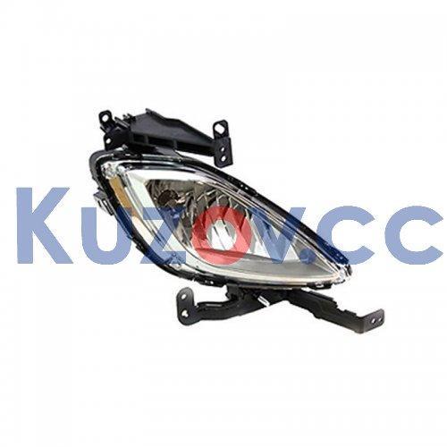 Фара противотуманная левая Hyundai Elantra 11-14 (TYC)