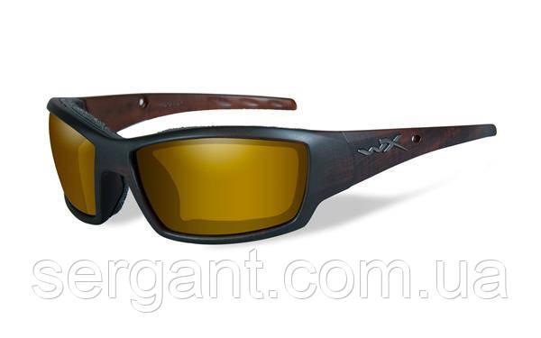 Тактические очки Wiley X TIDE