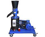Гранулятор МГК-150, 4 кВт 220V до 100 кг\час, фото 2