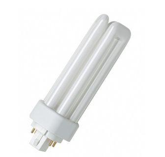 Лампа DULUX T/E PLUS 42 W 840 GX24q-4 OSRAM