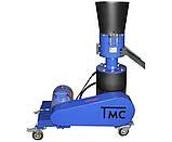 Гранулятор МГК-200, 5.5- 7.5 кВт, 200 кг\час, фото 5