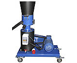 Гранулятор МГК-200, 5.5- 7.5 кВт, 200 кг\час, фото 4