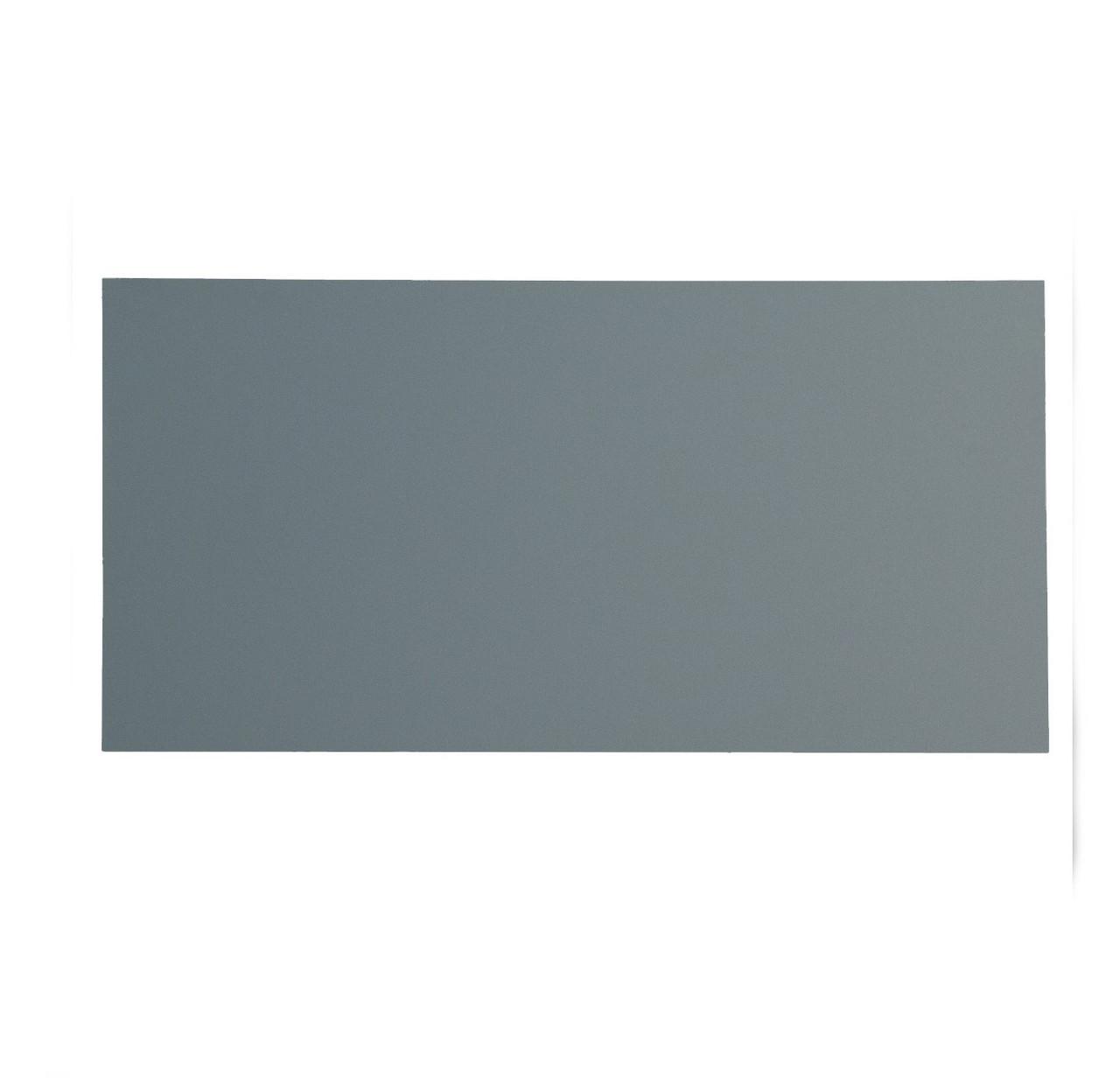 Скляний інфорачервоний обігрівач SUN WAY SWG-1000 RA grey (з терморегулятором, сірий)