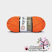 Пряжа Ideal Идеал Ярнарт, 242, оранж