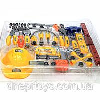Набор строительных инструментов для детей 2096 (в коробке), фото 2
