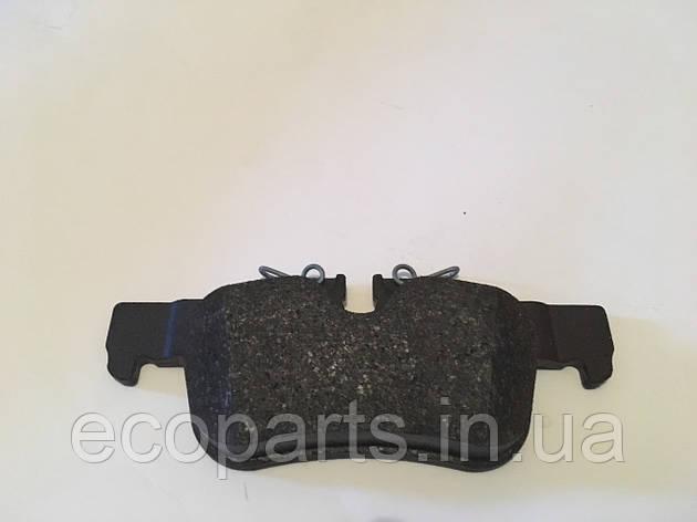 Тормозные колодки задние BMW i3, фото 2