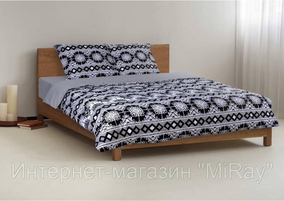 """Комплект постельного белья ТЕП """" Камилла"""" 970. Двуспальный"""