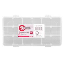 Органайзер пластиковый INTERTOOL BX-4000