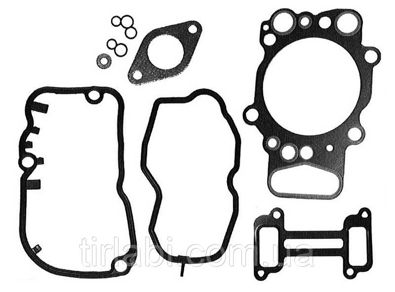 Комплект прокладок, головка цилиндра Скания/Сканія/Scania REINZ, 03-34885-02