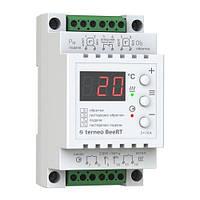 Терморегулятор для котлов теплого пола terneo BeeRT