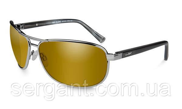Тактические очки Wiley X Klein ACKLE04