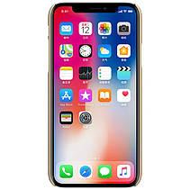 "Чехол Nillkin Matte для Apple iPhone X (5.8"") / XS (5.8"") (+ пленка), фото 3"