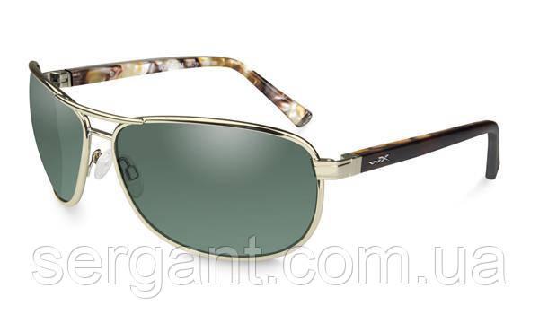 Тактические очки Wiley X Klein ACKLE06