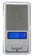 Карманные ювелирные электронные весы UKC 0,1-500 гр