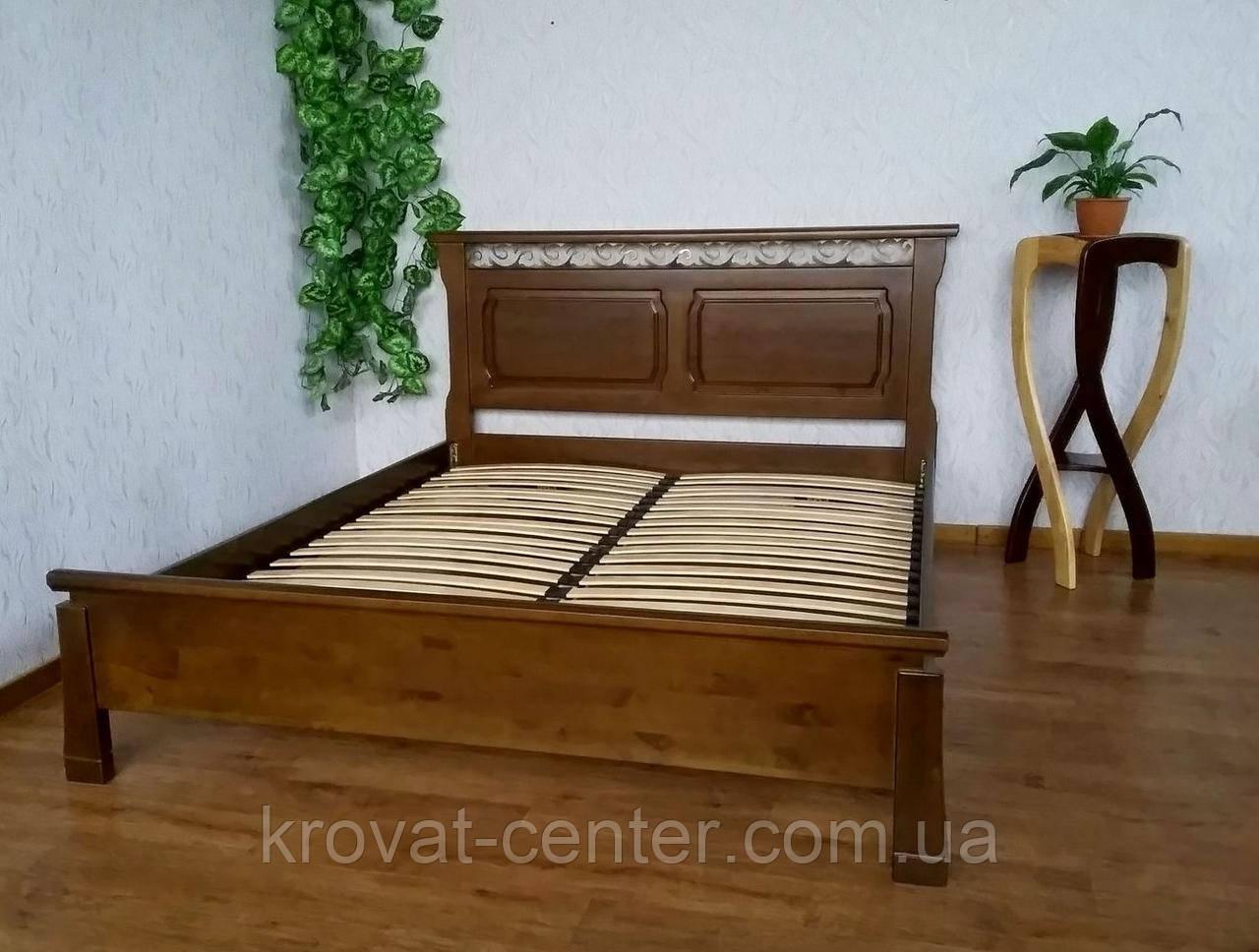 """Кровать двуспальная """"Новый Стиль"""""""