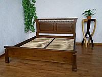 """Кровать двуспальная для спальни """"Новый Стиль"""""""