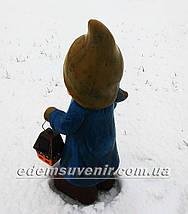 Фигура Кай с фонарем, фото 3