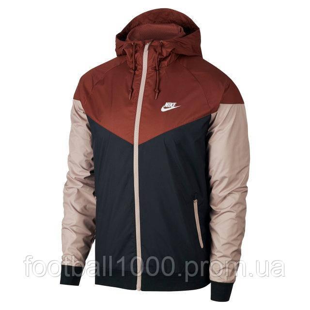 Ветровка Nike Sportswear Windrunner Jacket 727324-236  продажа d83f782d44333