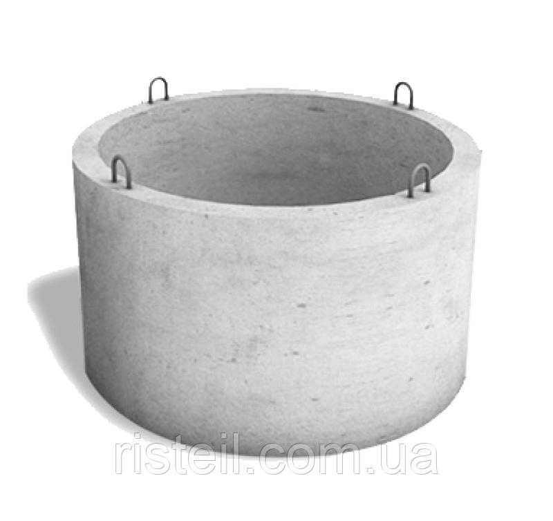 Кольцо колодезное, КС 15,6 евро